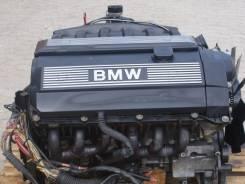 Двигатель BMW M52 256S3