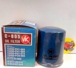 Фильтр масляный C-805 VIC