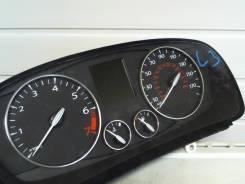 Панель приборов. Renault Laguna K9K
