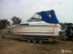 Продам катер SeaRey 268
