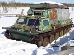 ГАЗ 71, 1991