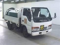 Продам автомобиль на запчасти Исудзу Эльф 1997г. NKS-66 (4WD), NPR-71G
