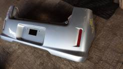 Бампера задние Daihatsu MAX