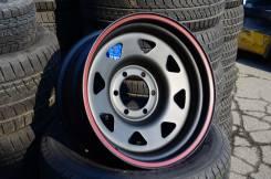 Диски автомобильные ORW R15X10 6*139.7 ET -10