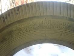 В-67Б, 5.20 - 13/130-330