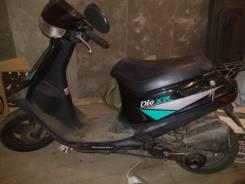 Honda Dio AF28 SR, 2006
