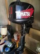 Лодочный мотор Тохатсу 5