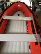 Лодка ПВХ StormLine Air Heavy Duty 310