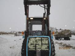 ЮМЗ 6. Продаётся трактор ЮМЗ-6, 65 л.с.