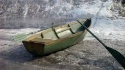 Продам гребную лодку