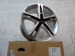 """Новые литые диски Luftbahn TC5 18"""" BMW"""