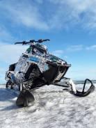 Polaris RMK 800 155, 2012