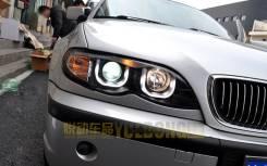 Фара. BMW 3-Series, E46, E46/2, E46/2C, E46/3, E46/4, E46/5. Под заказ