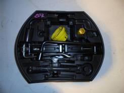 Крюк буксировочный. Peugeot 207, WA, WB, WC