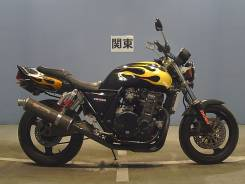 Honda CB 1000SF, 1997