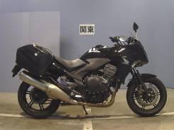 Honda CBF 1000, 2014