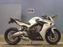 Honda, 2015