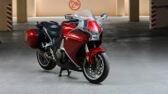 Honda VFR 1200F. 1 200куб. см., исправен, птс, с пробегом