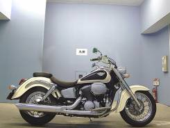 Honda Shadow 400, 2006