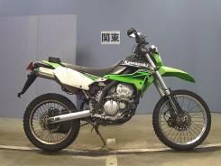 Kawasaki KLX 250, 2010
