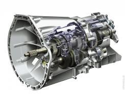 Коробка передач контрактная (АКПП) Volkswagen 02E300043N