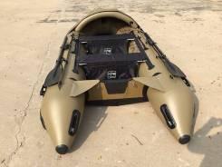 Продам лодку ПВХ Shturman Max Pro