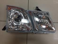 Фара RH Lexus LX 470 81110-6A250