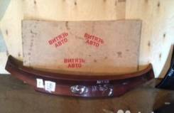 Накладка крышки багажника. Hyundai ix35, LM Hyundai Tucson D4HA, G4KD, G4NA