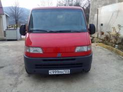 Fiat Ducato, 2001