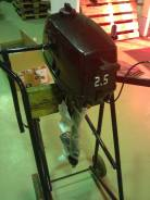 Лодочный мотор Hidea HD2,5FHS 2T
