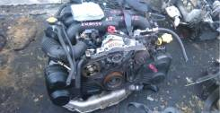 Двигатель в сборе. Subaru: Impreza WRX, Impreza XV, Forester, Legacy, Impreza, Impreza WRX STI, Exiga, Legacy B4, BRZ Двигатели: EJ20, FA20, EJ202, EJ...