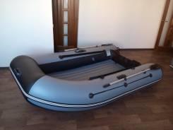 Лодка ПВХ REEF-320 НД