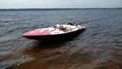 Катер Ultra Custom Formula со стац. мотором Marine Power's