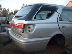 Задняя часть автомобиля. Toyota Vista Ardeo, AZV50, AZV50G, AZV55, AZV55G, SV50, SV50G, SV55, SV55G, ZZV50, ZZV50G