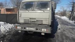 Камаз 53205, 1995