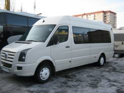 Доставка микроавтобусами