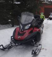 BRP Ski-Doo Expedition SE 1200 4-TEC, 2013