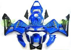 Комплект пластика Honda CBR600RR F5 03-04