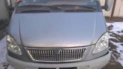 ГАЗ 32217, 2007