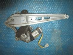 Стеклоподъемник электрический задний левый Geely MK 2008-