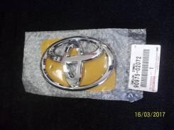 Продам эмблему Toyota Camry 06- девять0975-02072 k