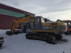 JCB JS 220, 2011