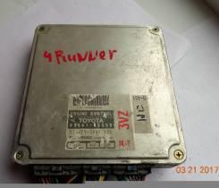 Б/У блок управления ДВС 3VZE / MT 4Runner 8966135550, 1750009251