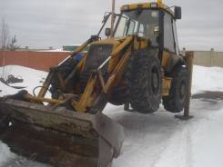 JCB 3CX Super, 2002