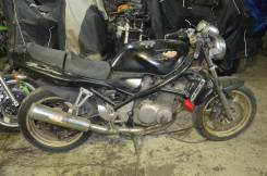 Suzuki Bandit 400-1