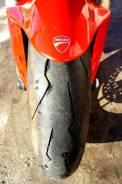 Ducati Superbike 1199 Panigale, 2012