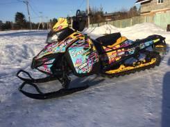 BRP Ski-Doo Summit XM 154 800 E-Tec, 2013