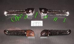 Подножки Yamaha R1 00-06/R6 98-08 комплект 4шт