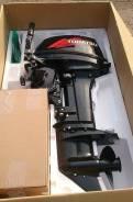Новый подвесной лодочный мотор Tohatsu 9.9