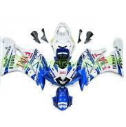Комплект пластика Yamaha R6  06 - 07